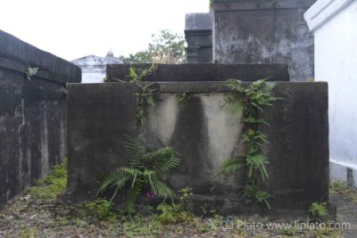Lafayette Cemetery No. 1 New Orleans Louisiana